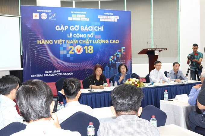 Young Vietnamese power online shopping: survey
