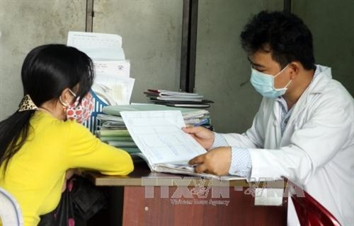 HCM City eyes 90-90-90 AIDS score