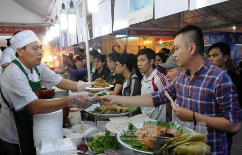 HCM City hosts intl gastronomy festival