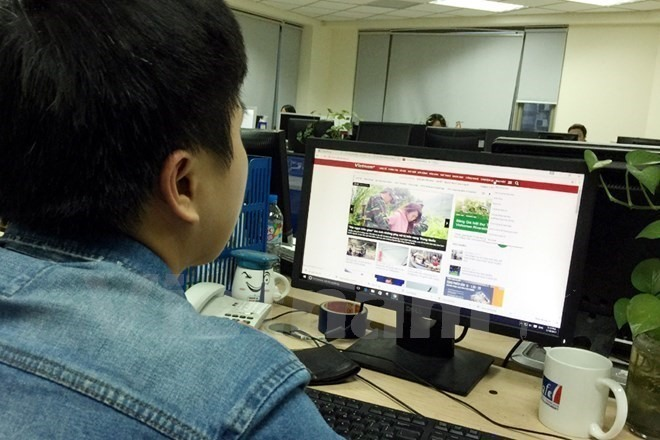 Internet service to be disrupted this weekend