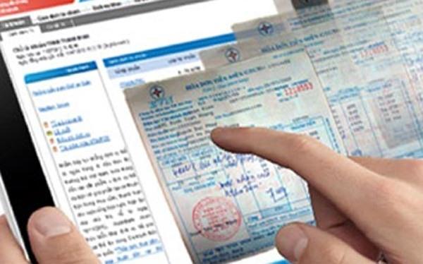 E-invoicing compulsory from November 2020