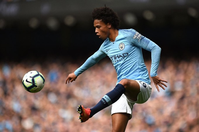 Homecoming offers Man Citys Sane chance to show Germany what they missed