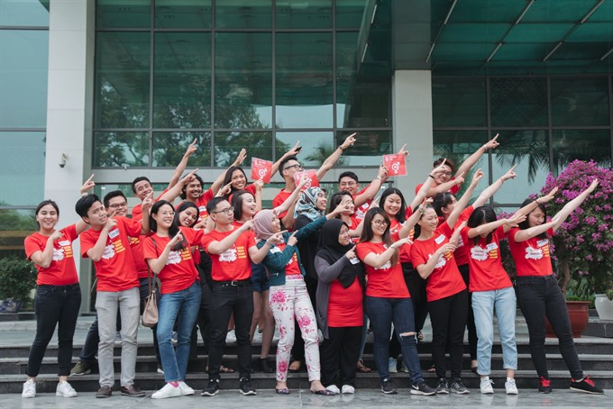 Engaging ASEAN youth in gender initiatives