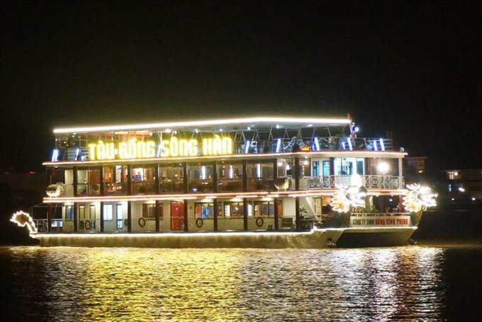 Đà Nẵng a top holiday spot for Singaporeans