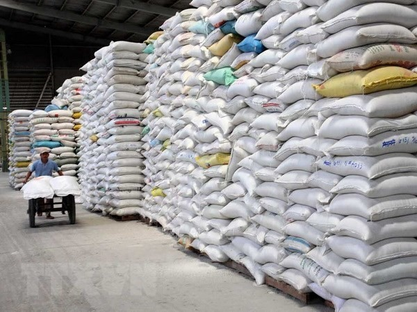 Banks required to meet capital demands of rice exporters