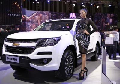Nearly 120 models to be exhibited at Việt Nam Motor Show 2018