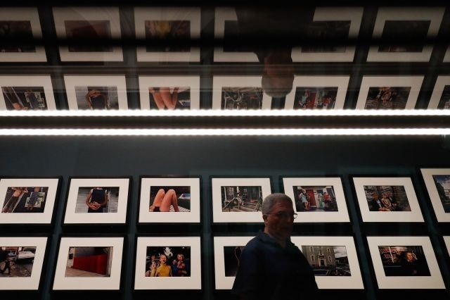 Two centuries of photo history go on show at London museum