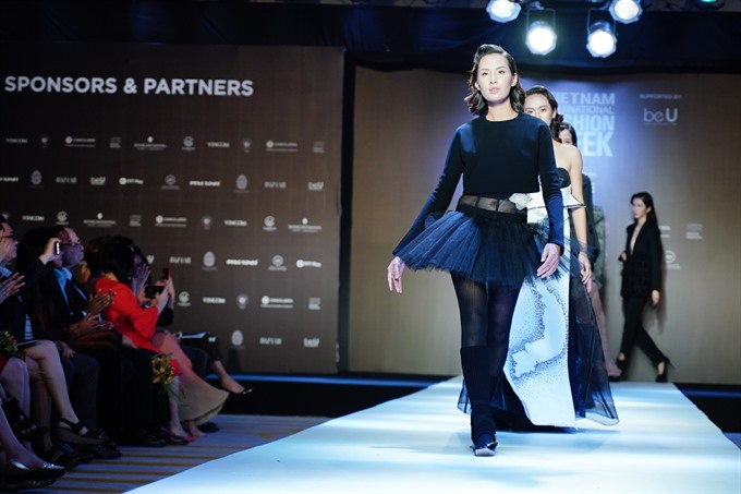 VIFW to debut designers from lesser-known fashion industries