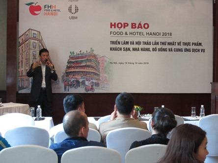 Over 150 firms to join Hà Nội food expo