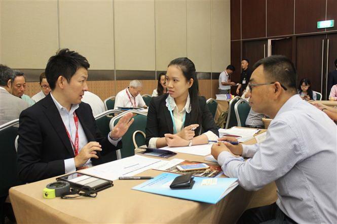 Tokyo firms eye VN opportunities