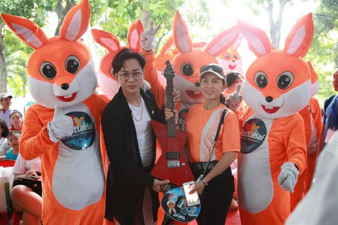One-day festival raises traffic safety awareness