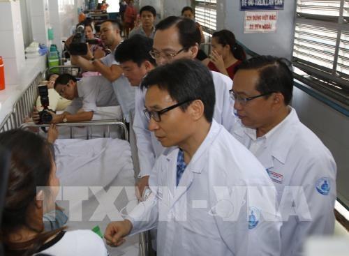 Flexibility needed for hospital autonomy: Deputy PM