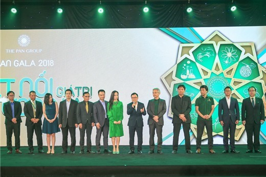Pan Group forms collaboration promotion committee with Japanese food firm