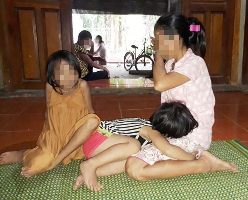 HIV/AIDS ravages mountainous district of Nghệ An