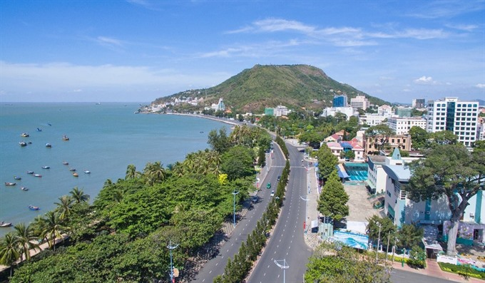 Bà Rịa-Vũng Tàu seeks investment from S Korea and Japan