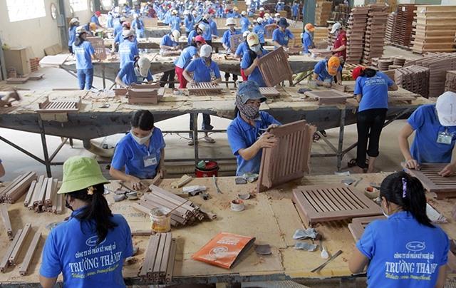 Trường Thành Furniture wants 43m merger