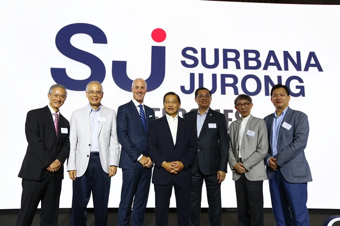 BH partners with Surbana Jurong