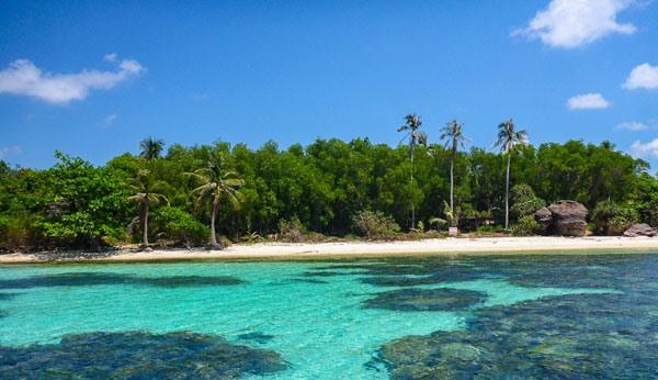 An Thới Bình Lập islands among most pristine beaches: The Telegrapth