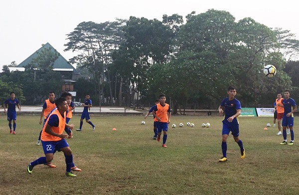 Việt Nam ready to compete in AFC U19 champs