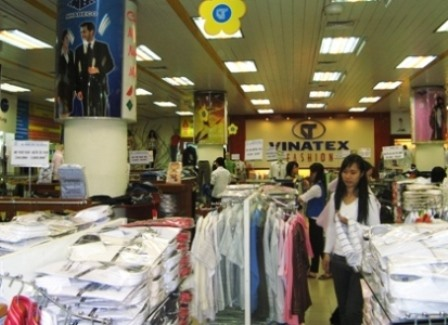 Vietnamese people prioritise domestic products
