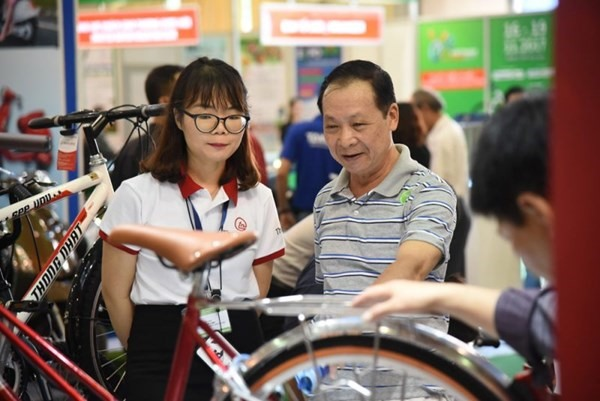 Vietnam Cycle 2018 to open in Hà Nội