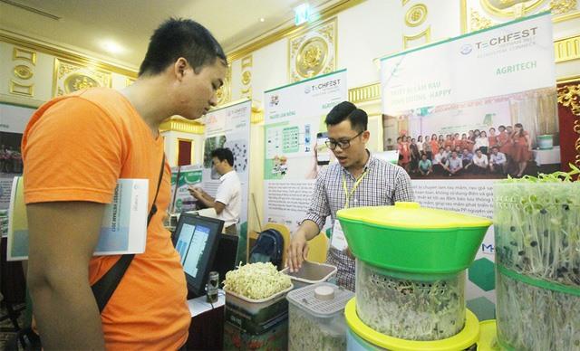 Innovative Technopreneurs Contest kicks off