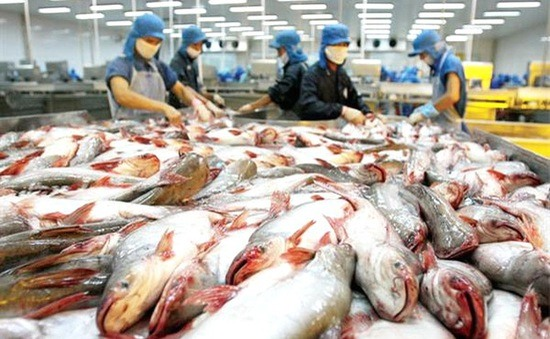 Demand for VN seafood on the rise