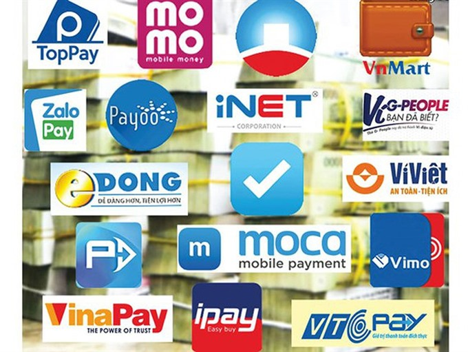 Banks jump into the e-wallet business