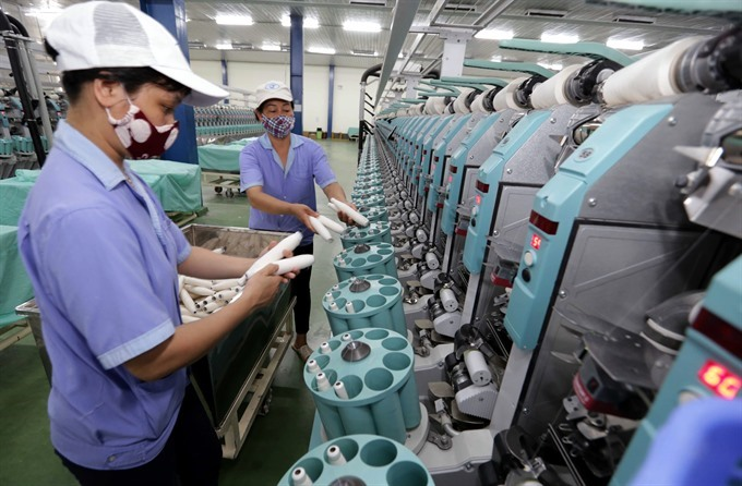 VN becomes 7th member of CPTPP trade deal