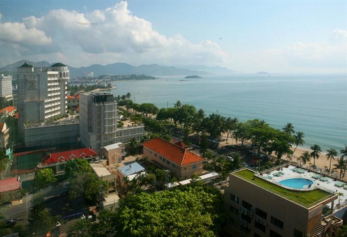 Khánh Hòa seizes its seas for growth