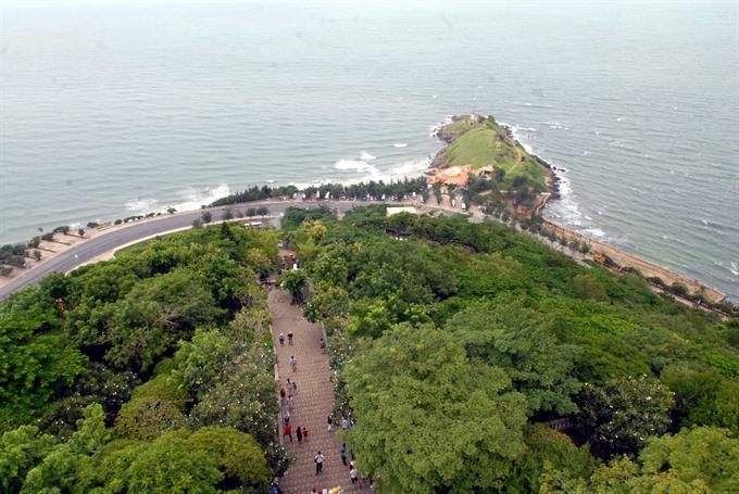Eco-tourism promises both potentials and challenges for Bà Rịa-Vũng Tàu