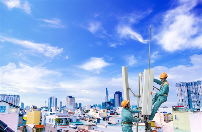 Viettel named fastest mobile network in Việt Nam