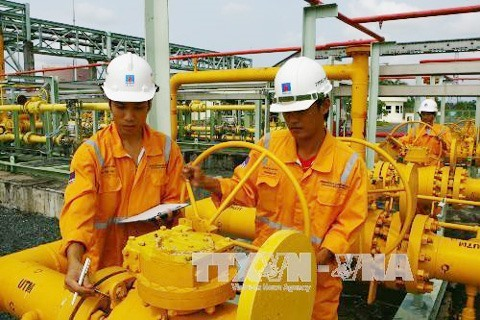 PetroVietnam enjoys thriving business thanks to crude oil price hike