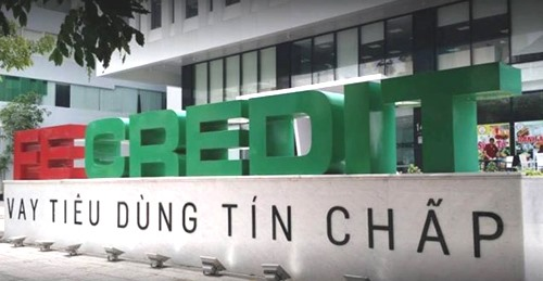 FE Credit raises charter capital to 313m