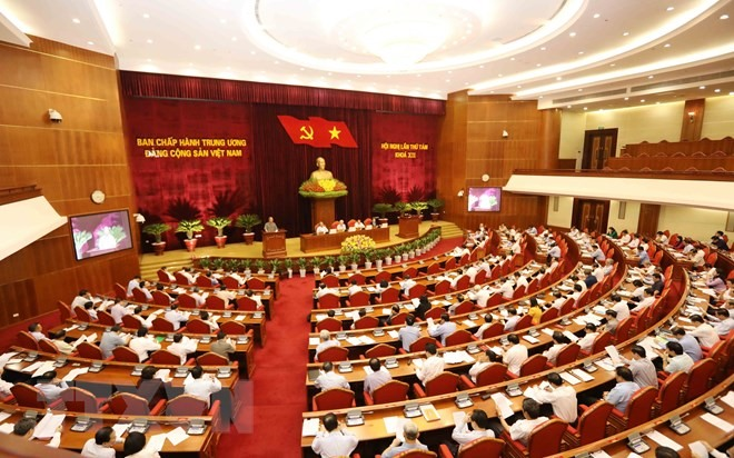 Party Central Committee proposes measures to fulfil socio-economic targets