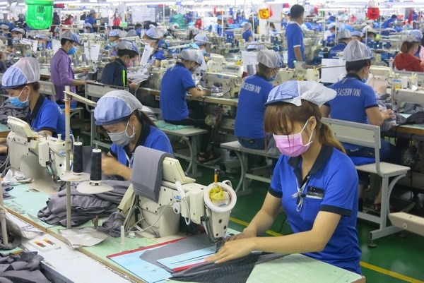 European companies more positive about the business environment in Việt Nam