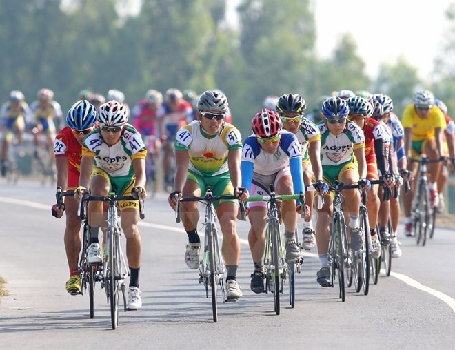Cyclists to pedal through three countries in NKKN cycling event