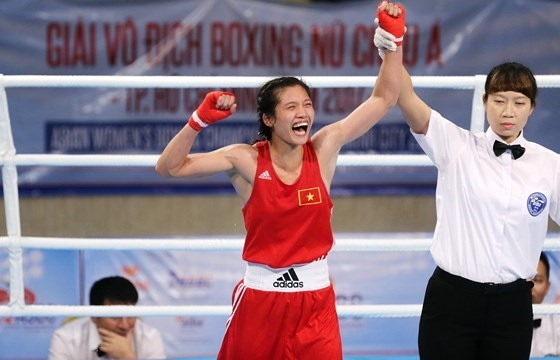Việt Nam-Australia boxing friendly event to take the ring