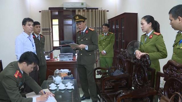 Sơn La officials cause VNĐ1.2b loss to State