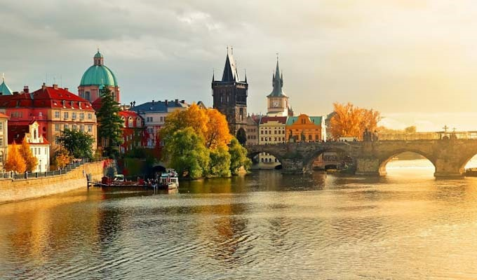 VFS Global to collect visa applications for Czech Republic
