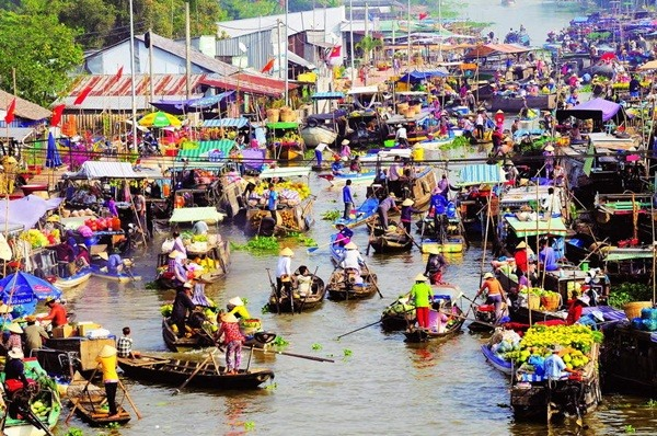 Domestic reforms propel Việt Nams robust economic growth: WB