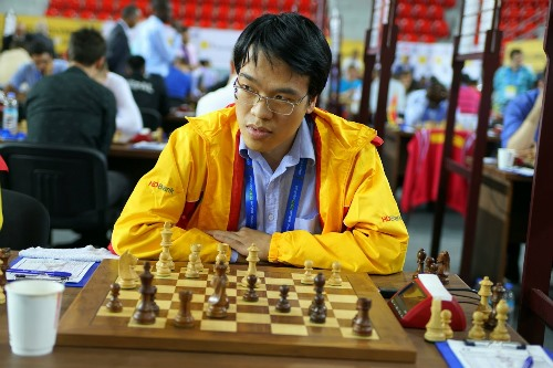 Việt Nam teams shine at Chess Olympiad