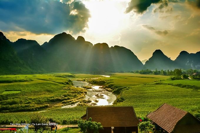 Photo exhibition to feature famous film locations in Việt Nam