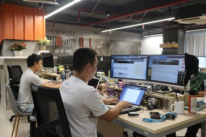 VN mobile testing app raises 3m