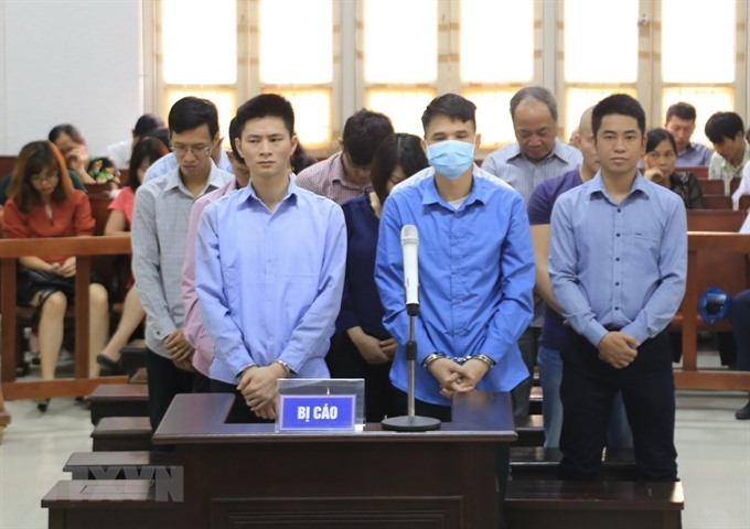Trial opens in illegal gold trading case