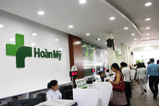 Hoàn Mỹ Medical Corporation issues US99.7 million in bonds