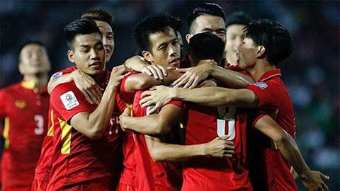 Coach Park announces official list of Việt Nam Natl Football Team at AFF Suzuki Cup 2018