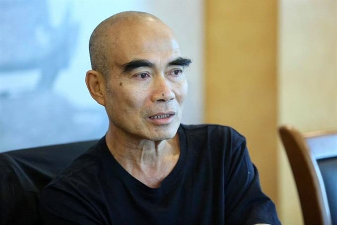 Television series to tell the Tale of Kiều