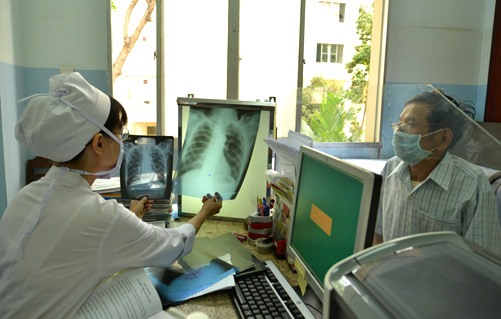 Poor cooperation between private public health facilities hinders control of TB