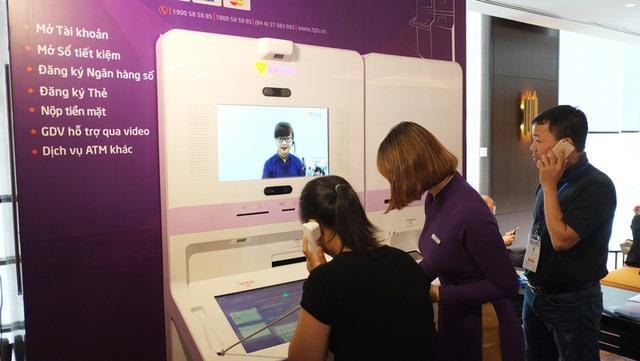Vietnamese banks take advantage of digital era